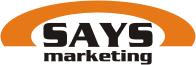 SAYS-marketing GmbH