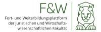 Martin-Luther-Universität Halle-Wittenberg Fort- und Weiterbildungsplattform (FuW)